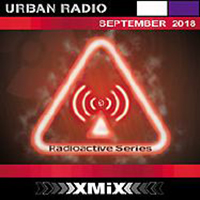 Radioactive Urban Radio 2018-09