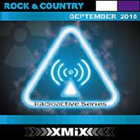 Radioactive Rock & Country 2018-09