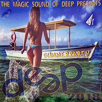 Deep Summerparty 2018