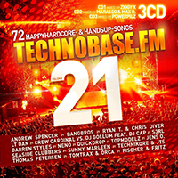 Technobase.FM We Are One 21