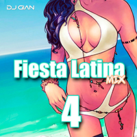 Fiesta Latina Mix 4