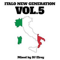 Italo New Generation 5