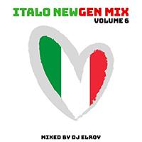 Italo New Generation 6