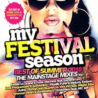 My Festival Season