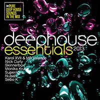 Deep House Essential 2013