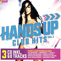 Hands Up Club Hits 1