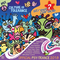 Street Parade 2018 Trance