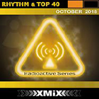Radioactive Rhythm & Top 40 2018-10