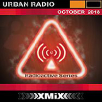 Radioactive Urban Radio 2018-10