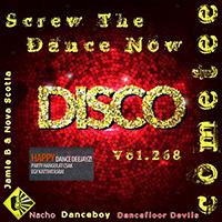 Screw The Dance Now 268