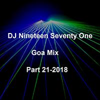 Goa Mix 21