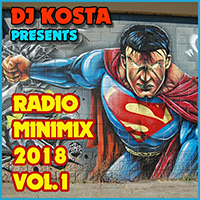 Radio Minimix 2018.01