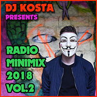 Radio Minimix 2018.02