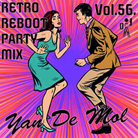 Retro Reboot Party Mix 56