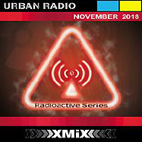Radioactive Urban Radio 2018-11