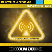 Radioactive Rhythm & Top 40 2018-11