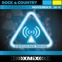 Radioactive Rock & Country 2018-11