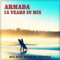 Armada 15 Years In The Mix