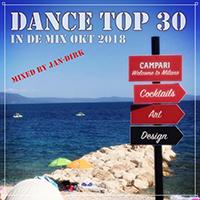 Dance Top 30 2018.10