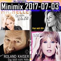 DJTT - Minimix 2017-07-03