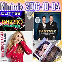 DJTT - Minimix 2016-10-04