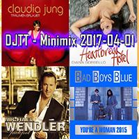 DJTT - Minimix 2017-04-01