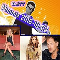 DJTT - Minimix 2016-10-03