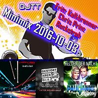 DJTT - Minimix 2016-10-02
