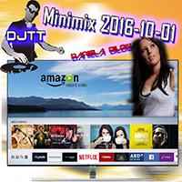 DJTT - Minimix 2016-10-01