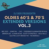 Oldies 60s & 70s Extended Versions 3