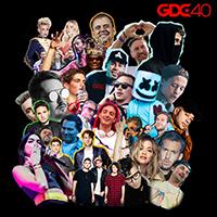 GDC YearMix 2018