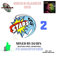 Stars On 45 2 (Disco & Classics Hits)
