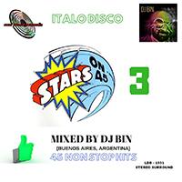 Stars On 45 3 (Italo Disco)