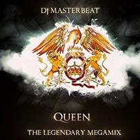 Queen The Legendary Megamix