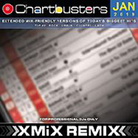 Chartbusters 161