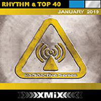 Radioactive Rhythm & Top 40 2019-01