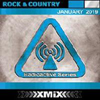 Radioactive Rock & Country 2019-01