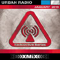 Radioactive Urban Radio 2019-01