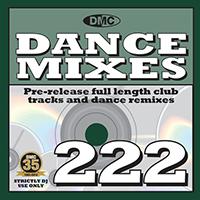 DJ Only Dance Mixes 222