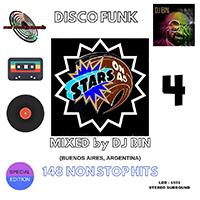 Stars On 45 4 (Disco Funk)