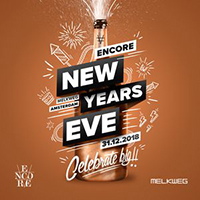 Encore Yearmix 2018