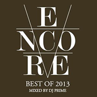 Encore Yearmix 2013