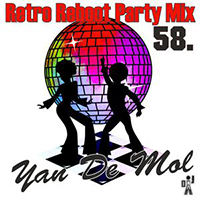 Retro Reboot Party Mix 58