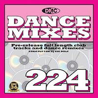 DJ Only Dance Mixes 224