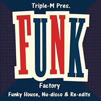 Funk Factory 23