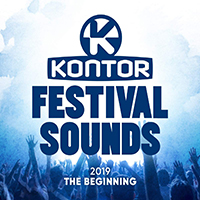 Kontor Festival Sounds 2019 The Beginning