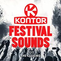 Kontor Festival Sounds 2017 The Closing