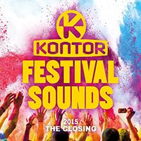 Kontor Festival Sounds 2015 The Closing