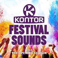 Kontor Festival Sounds 2015 The Opening Season