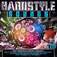 Hardstyle Sounds 9